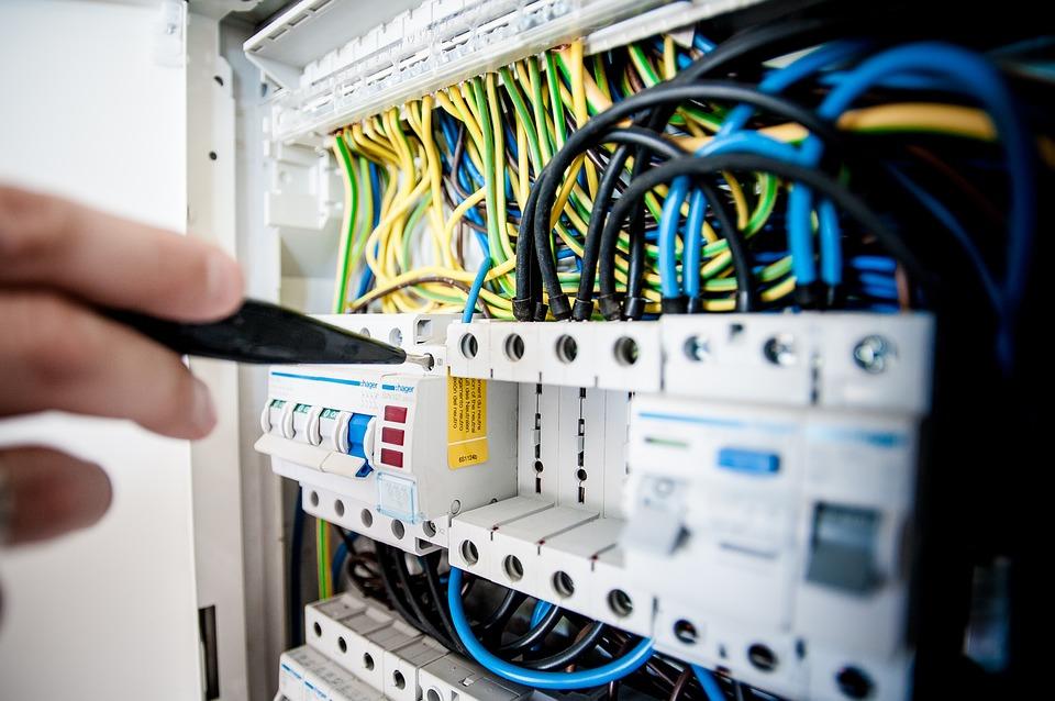Les avantages d'un bon électricien?