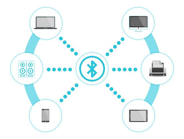 Comment fonctionne le système Bluetooth