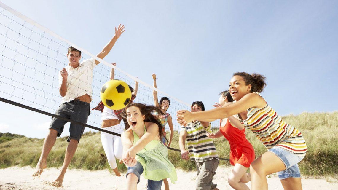 La colonie de vacances, un vrai bonheur pour les enfants